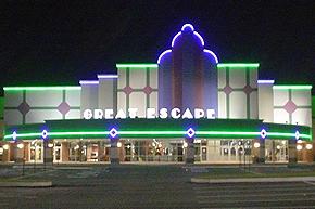Clarksville TN - Great Escape 16 Movie Theatre Clarksville TN,Movie ...