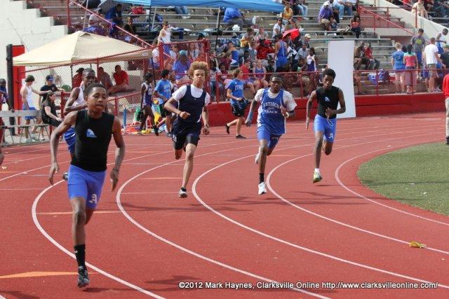 albuquerque academy track meet 2012